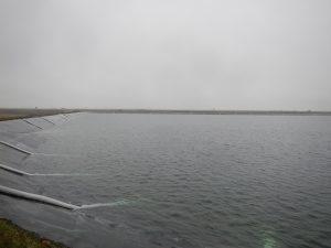Réserve de substitution d'Oulmes nord (Bassin versant des Autizes)